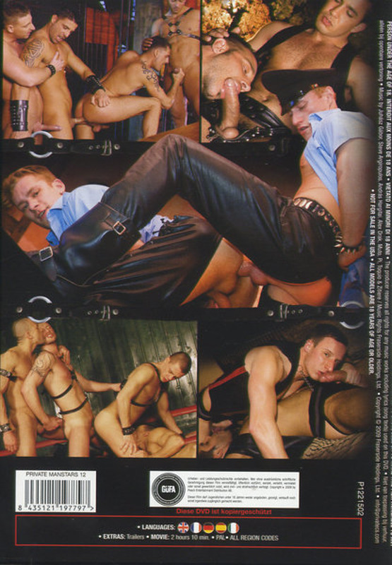 Gay Black Dvd 100