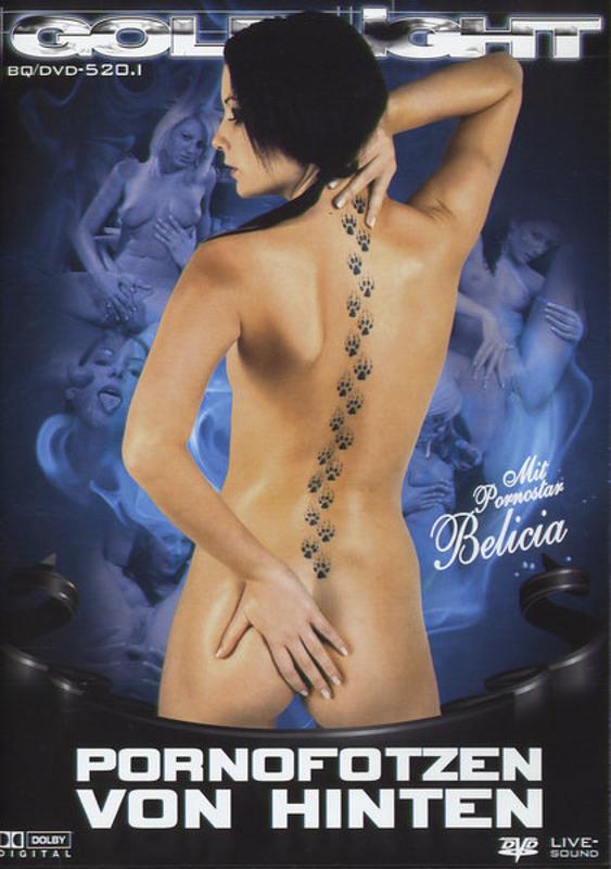 Pornofotzen von Hinten DVD Image