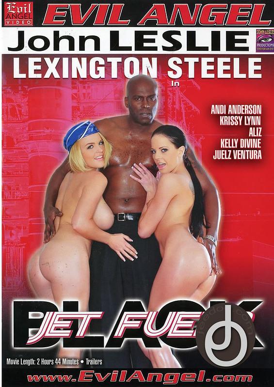 Black Jet Fuel 3 DVD Image