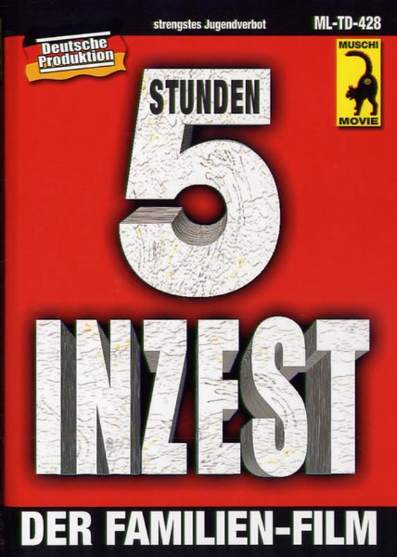 Inzest DVD Image