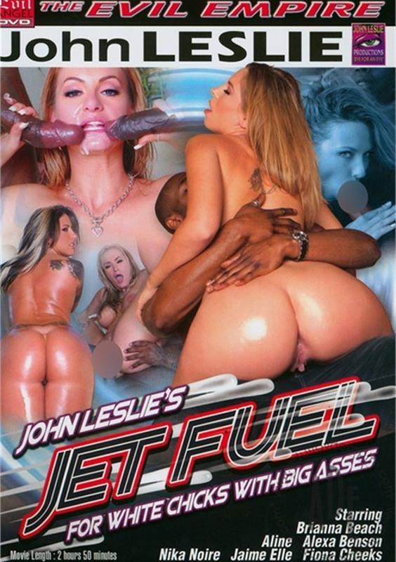 Jet Fuel DVD Image