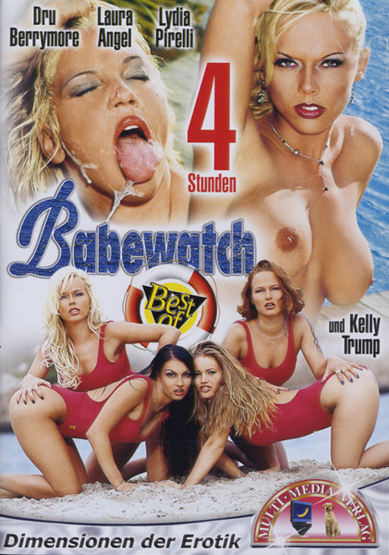 Babewatch - Best of DVD Image