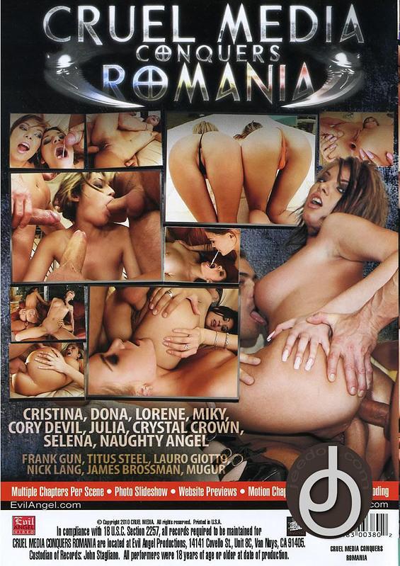 Cruel Media Porn Pics