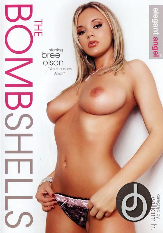 Bombshells DVD Image