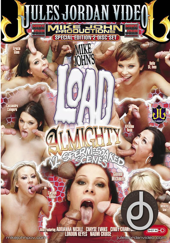 Load Almighty DVD Image