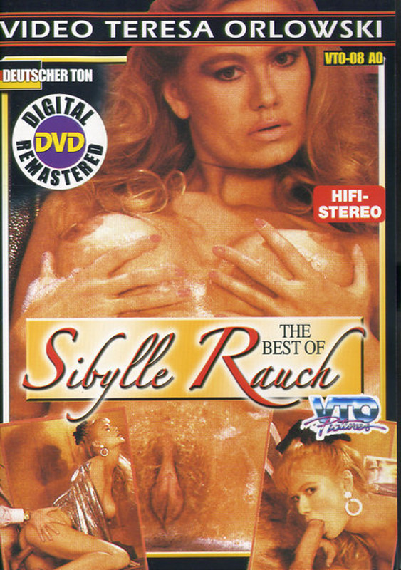 The Best of Sibylle Rauch DVD Image