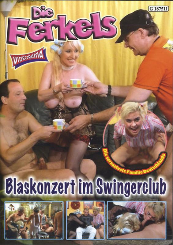 Swingerclub porno im Deutsche Paare