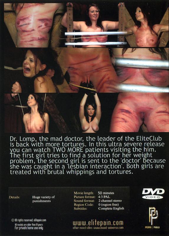 Pain movie elite Pain BDSM