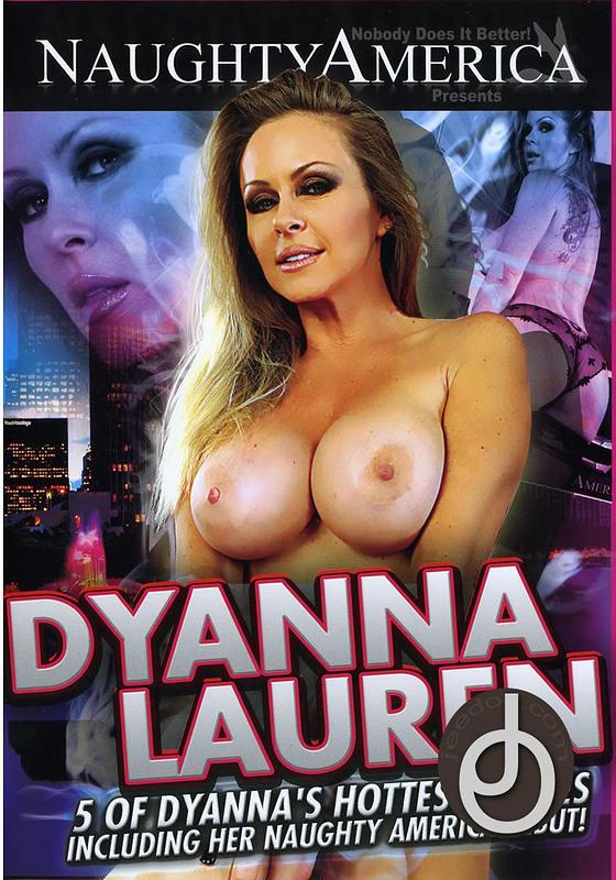 dyanna lauren porn movies