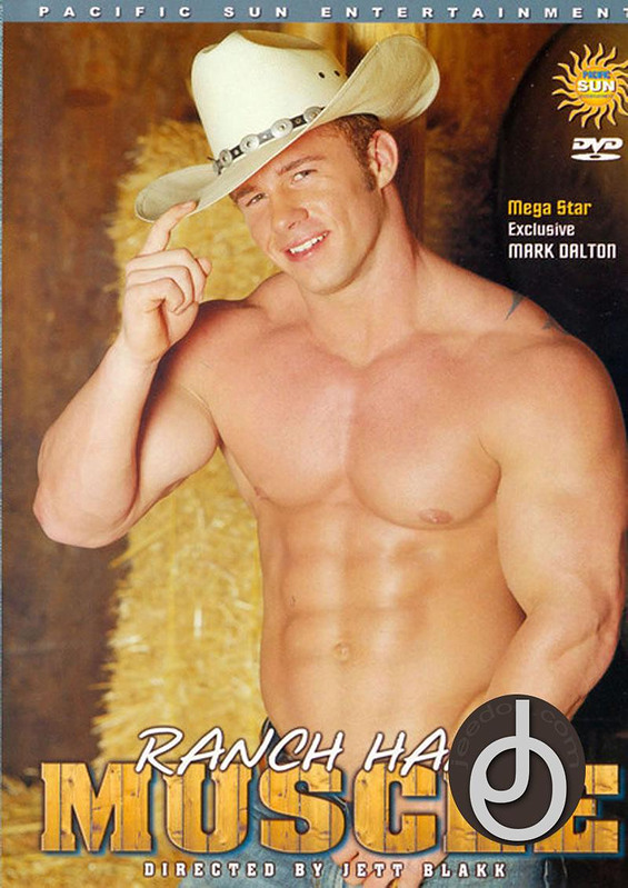 Ranch Hand Muscle Gay DVD - Porn Movies Streams and Downloads