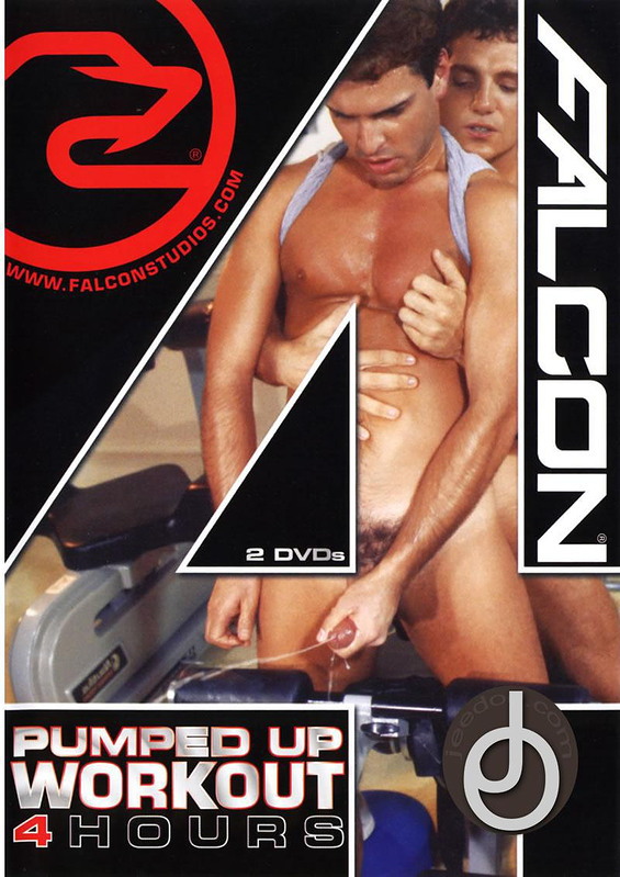 Steptastic with gay gasper dvd