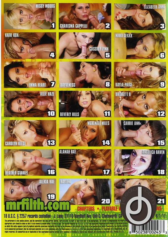 Ways To Suck Cock 81