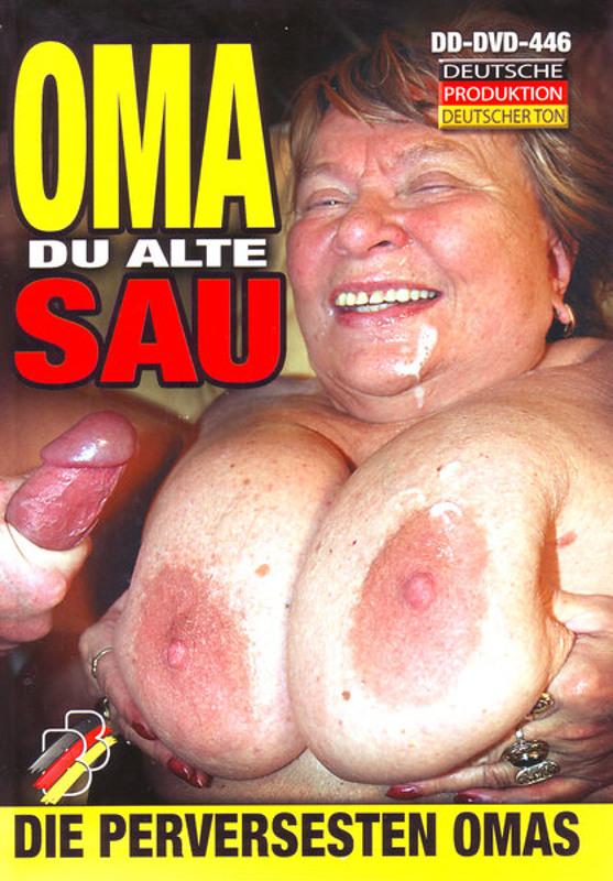 Porn alte German Old