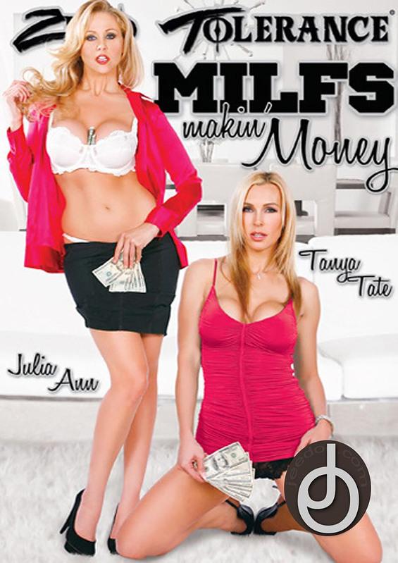 Milfs Making Money DVD Image