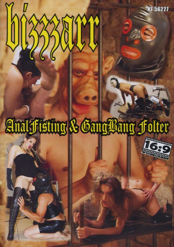 Folter anal snuff sex