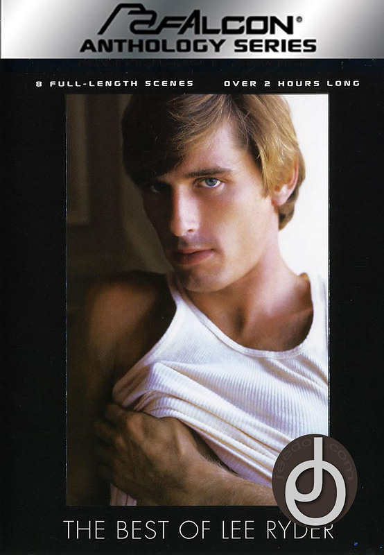 Best Of Lee Ryder Gay DVD Image