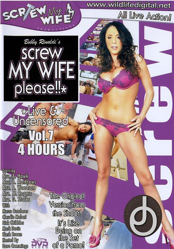 Screw my wife please 28