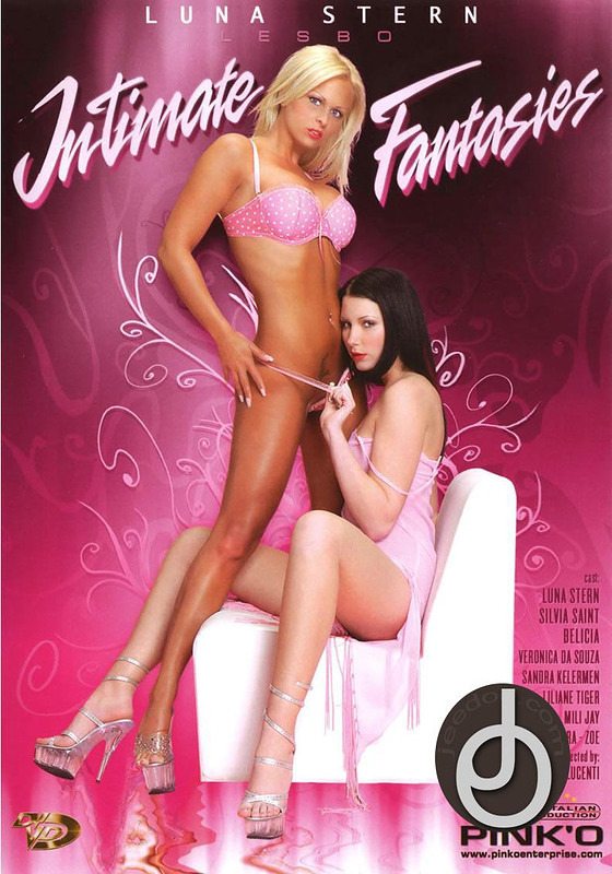 Sexual fantasies for lovers dvd