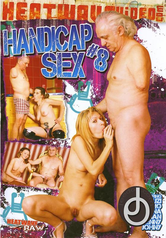 Handicap sex tubes
