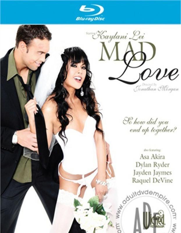 Mad Love Blu-ray Image