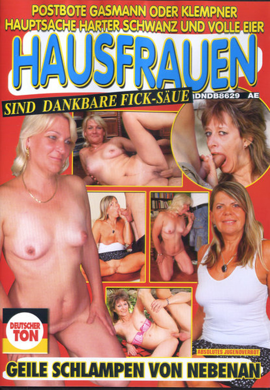 Postbote fickt hausfrau