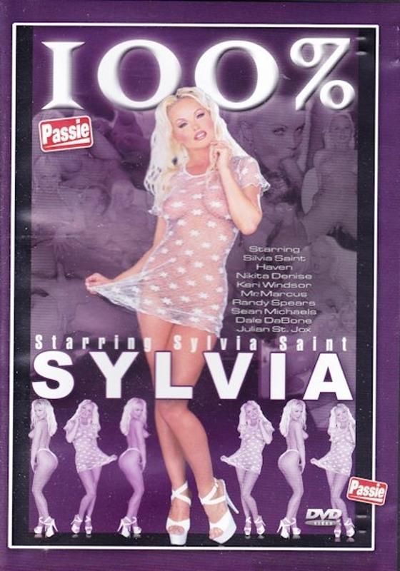 100% Sylvia DVD Image