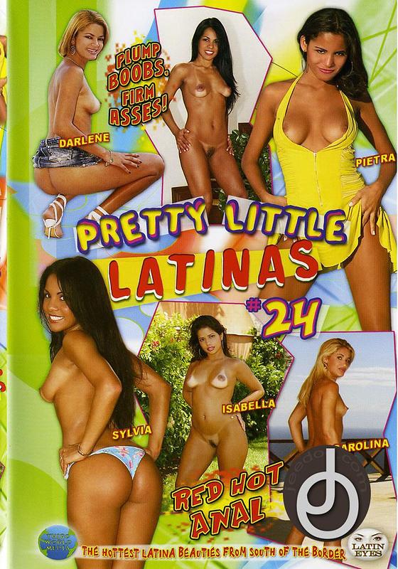 Mexican Latina Porn Dvd Cover