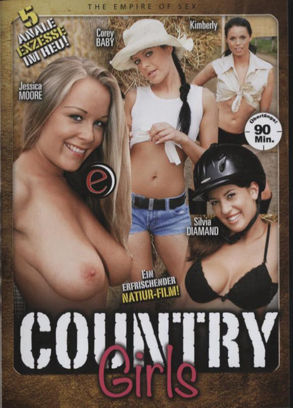 Country Girls DVD Bild