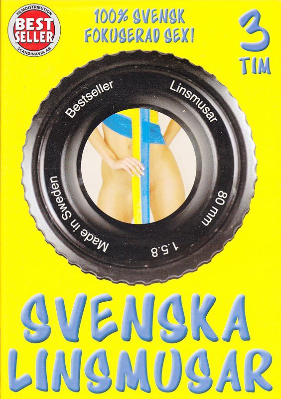 Svenska Linsmusar