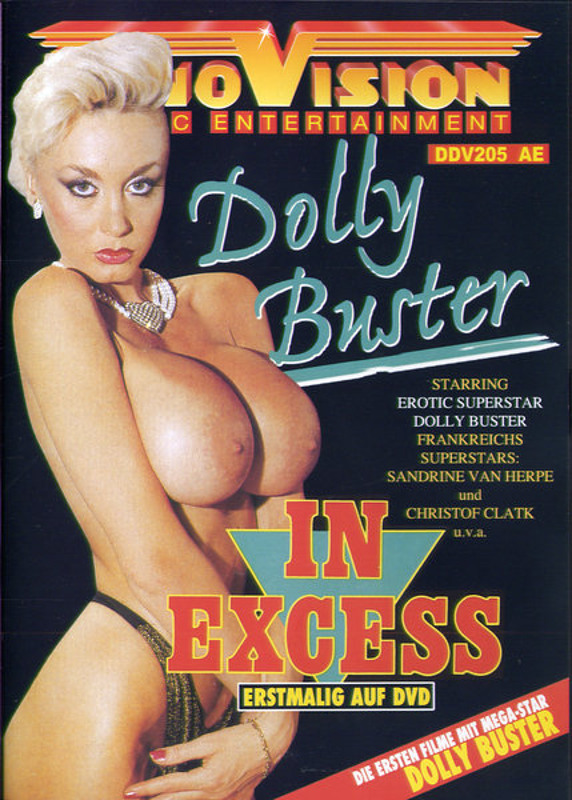 Freeporn dolly buster Dolly Buster