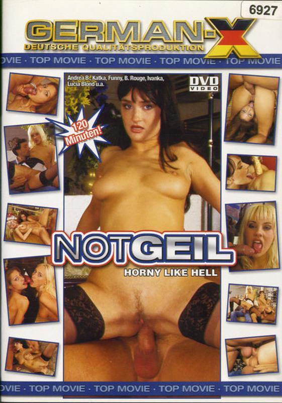 Notgeil DVD Image