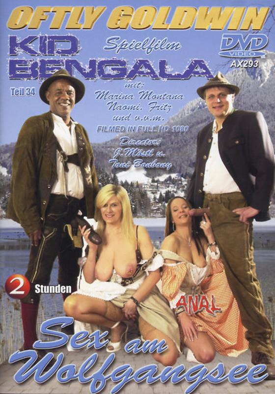 Kid Bengala Teil 34 DVD Image