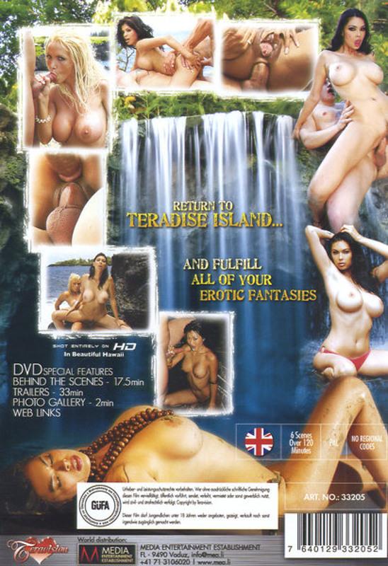 Dark dreams a tale of erotic fantasy dvd buds art books