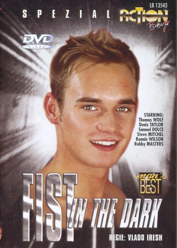 Fist in the Dark Gay DVD Bild