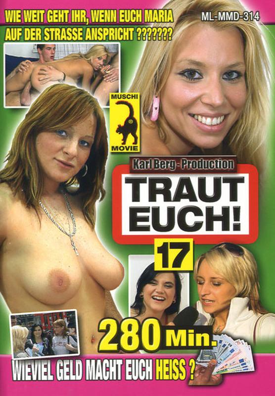 Traut Euch! Teil 17 DVD Image