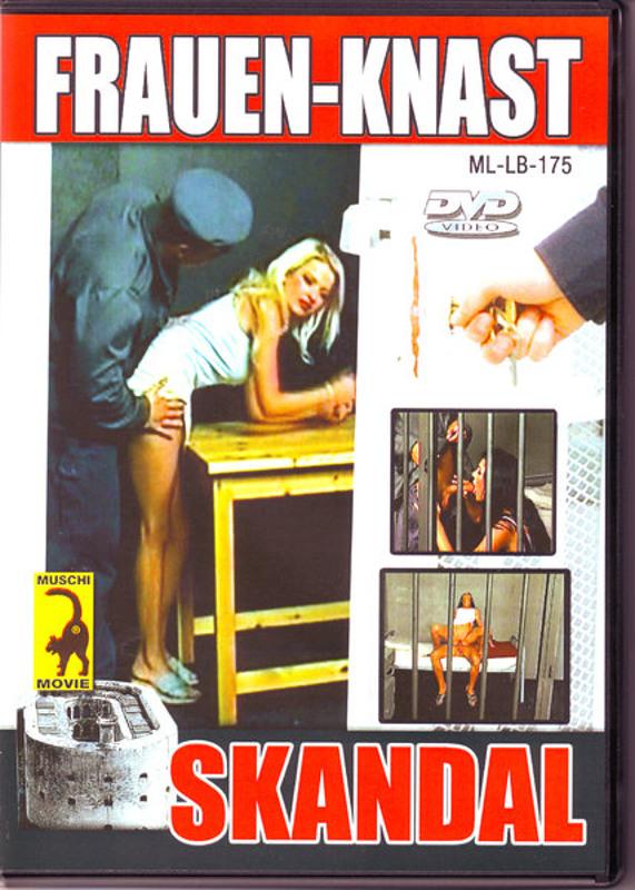 Frauen-Knast DVD Image