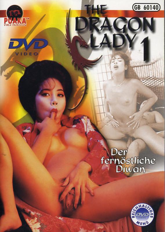Dragon lady porn