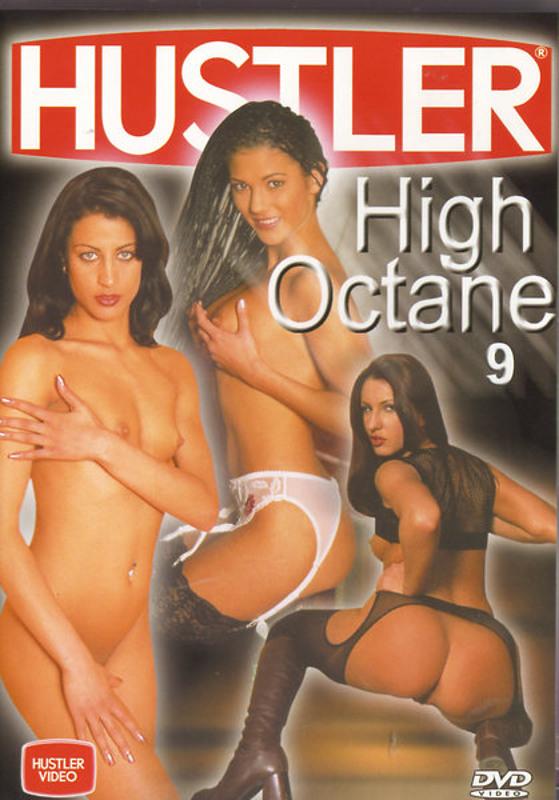 High Octane  Vol. 9 DVD Image
