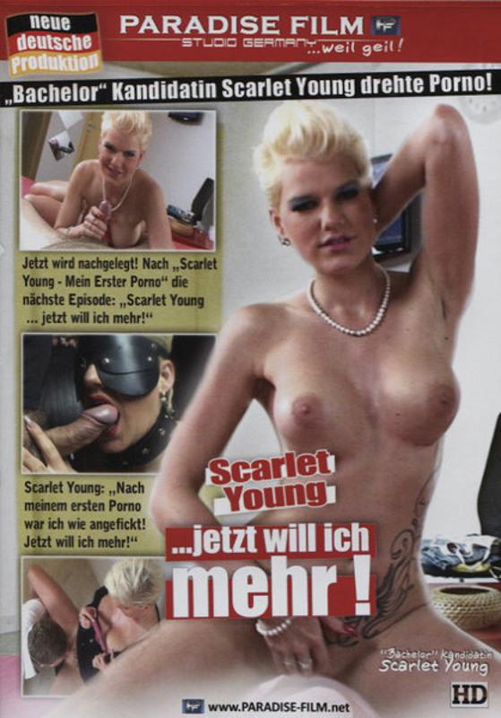 Young porno scarlet Scarlet Young