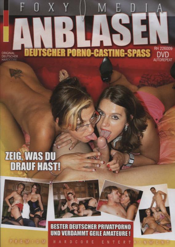 Porno Casting Deutschland
