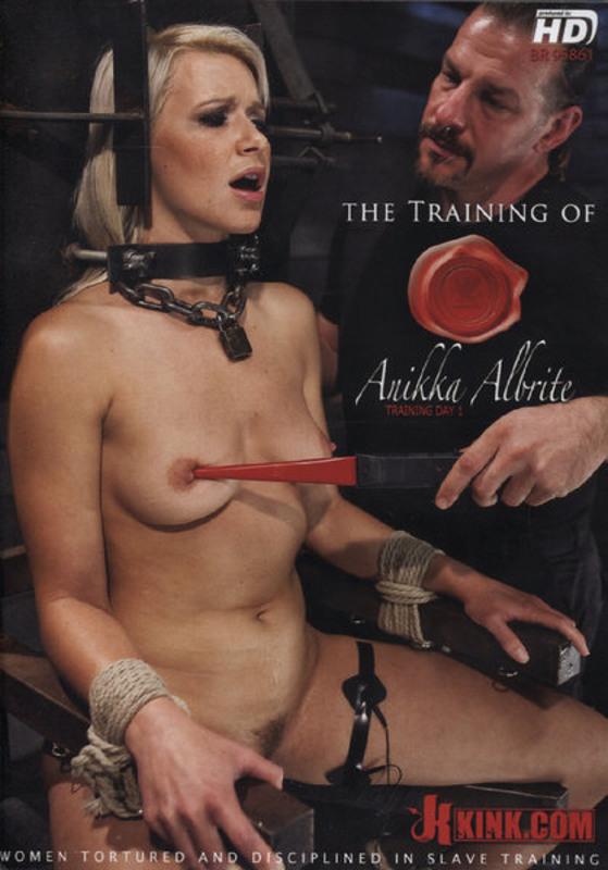 Anikka Albrite Pornofilme