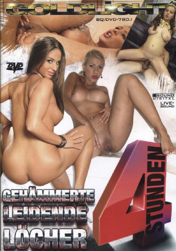 Gehämmerte leidende Löcher DVD Image