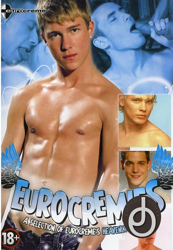 Gay universe dvd