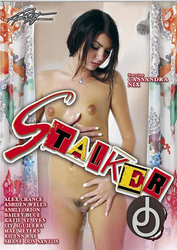 Stalker 3 DVD Image