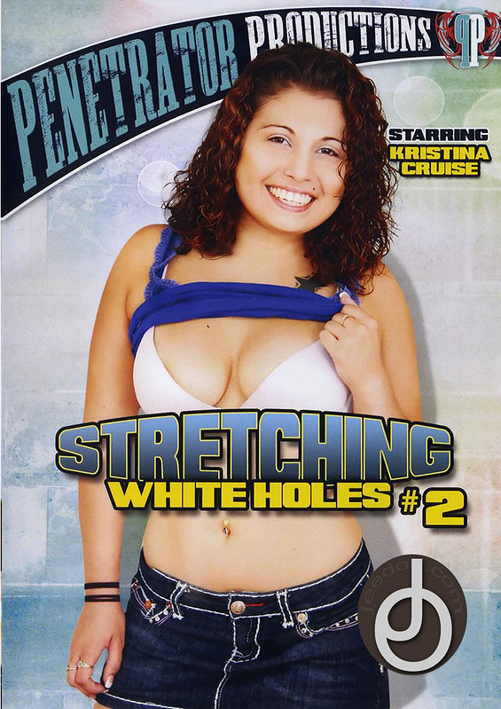 Stretching White Holes 2 DVD image