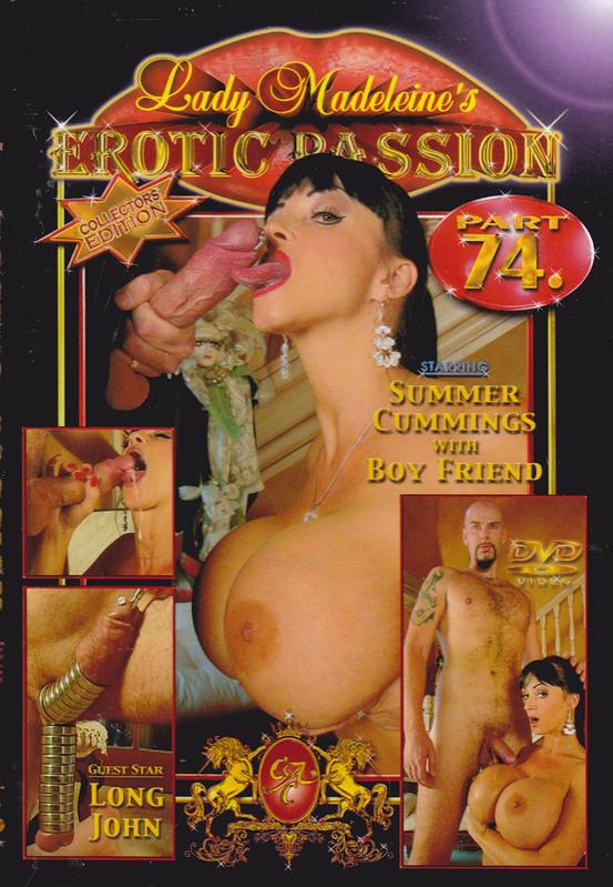 Lady Madeleine Porn