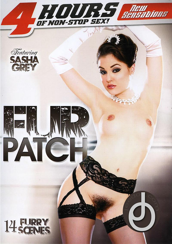 4hr Fur Patch DVD Image