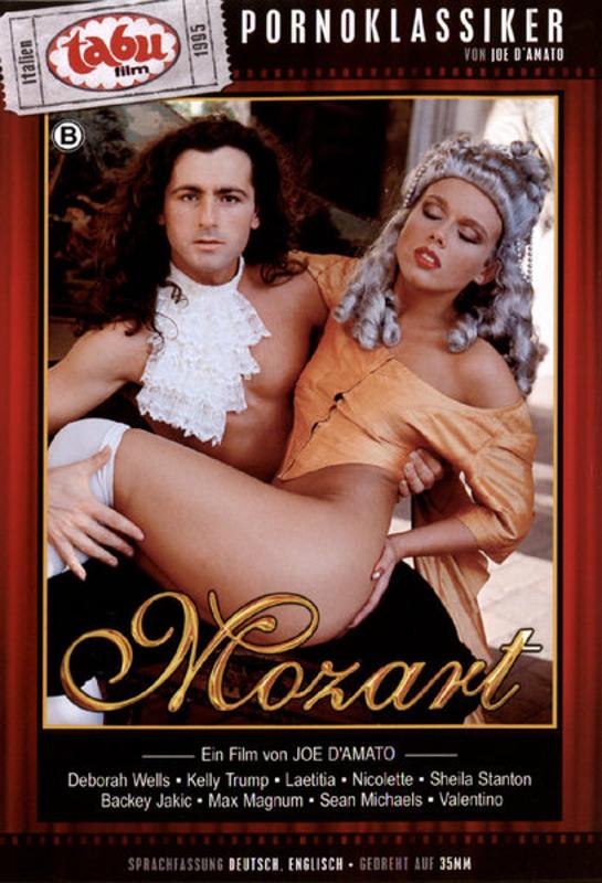 Mozart DVD Image