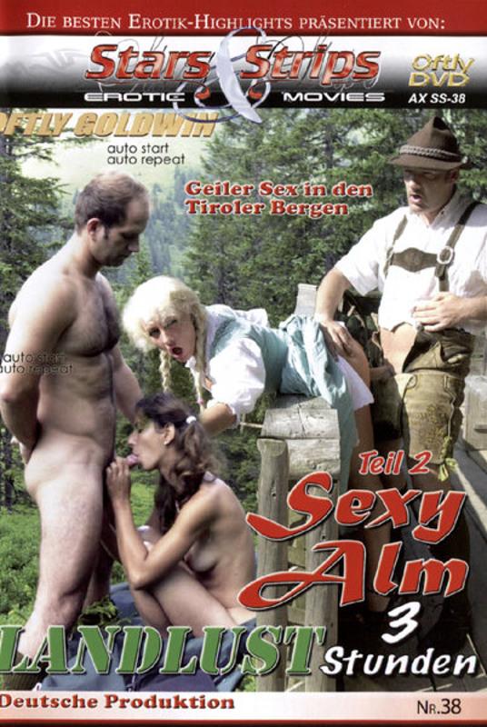 Sexy alm porn