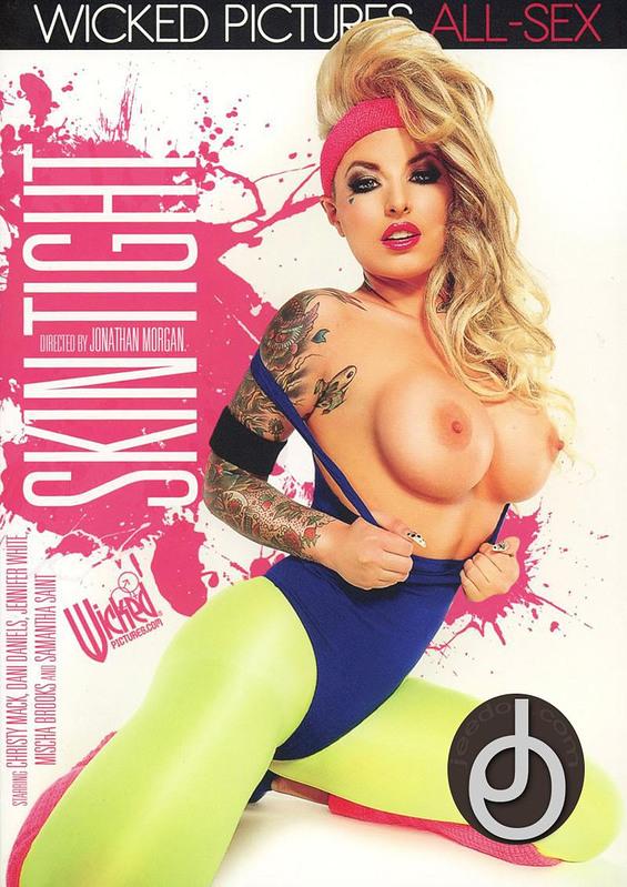 Skin Tight DVD Image